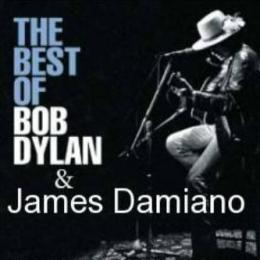 """The Stealing Of James Damian's Songs by Bob Dylan"
